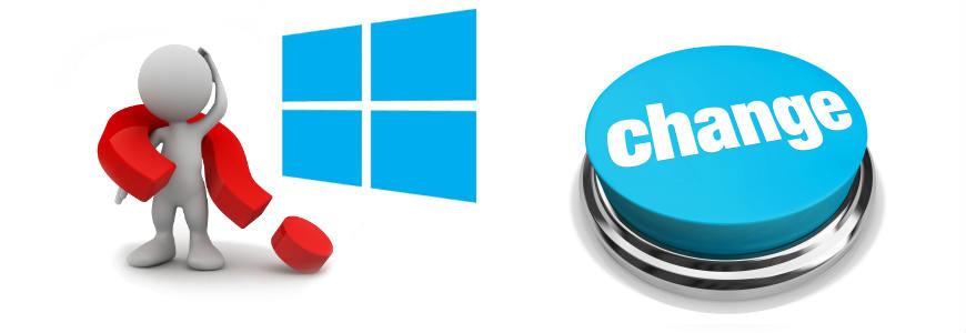 Modalita provvisoria Windows 8