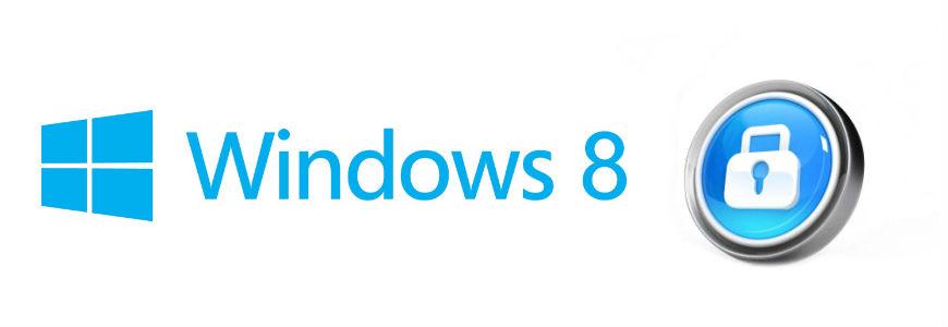 Togliere password Windows 8. Guida e tutorial.