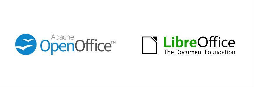 OpenOffice e LibreOffice per generare Pdf.