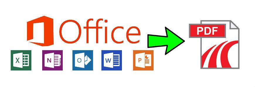 Stampare in pdf con i migliori programmi per Windows.