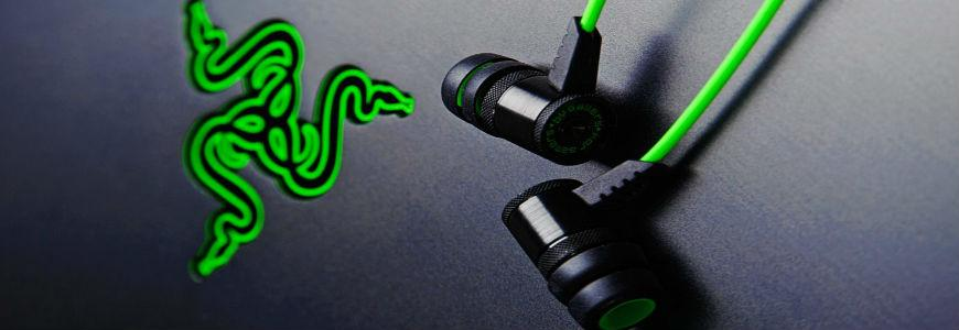 Razer Hammerhead Pro auricolari