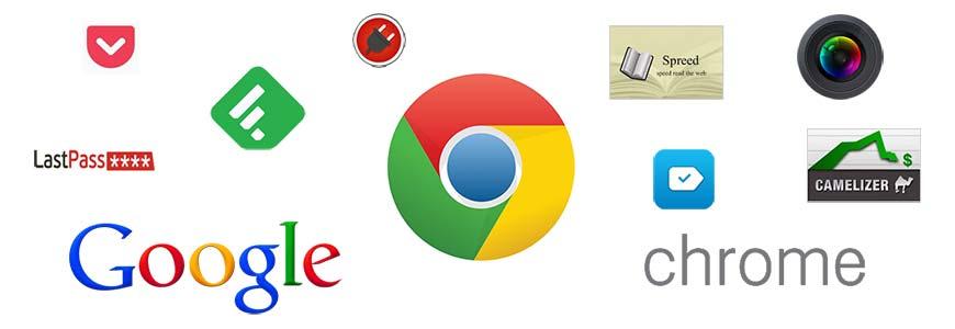 Migliori estensioni Google Chrome 2015