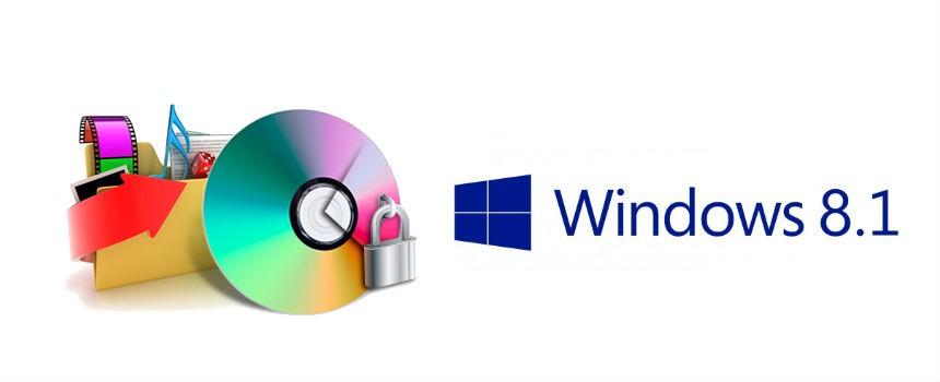 Programma per masterizzare su windows, da xp al 8.1.
