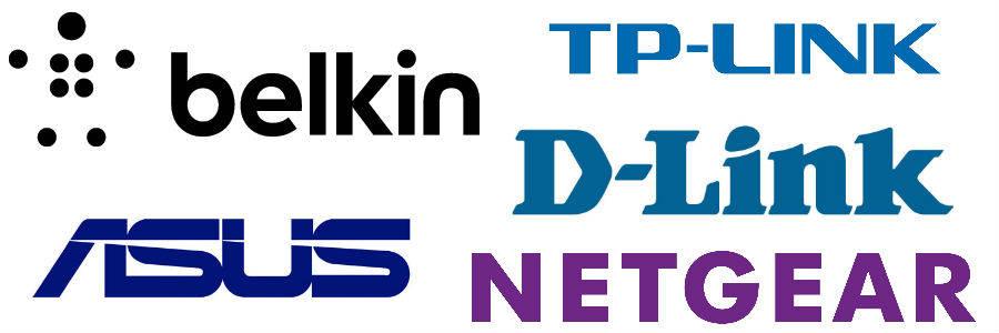 Router privato acquistato non di un provider.