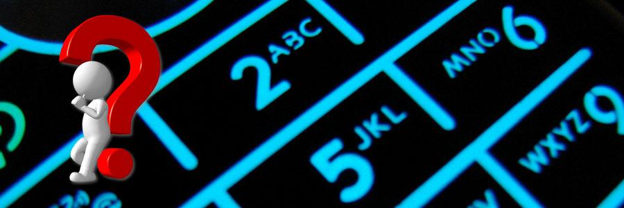 Trovare numero cellulare di una persona
