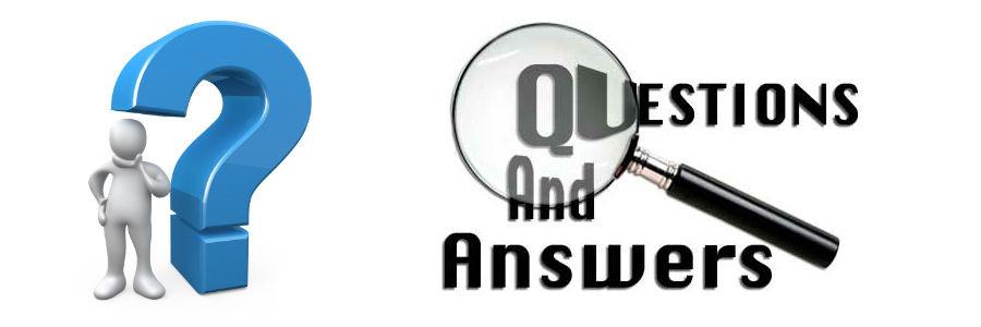 Domande corso Office su dubbi e chiarimenti.