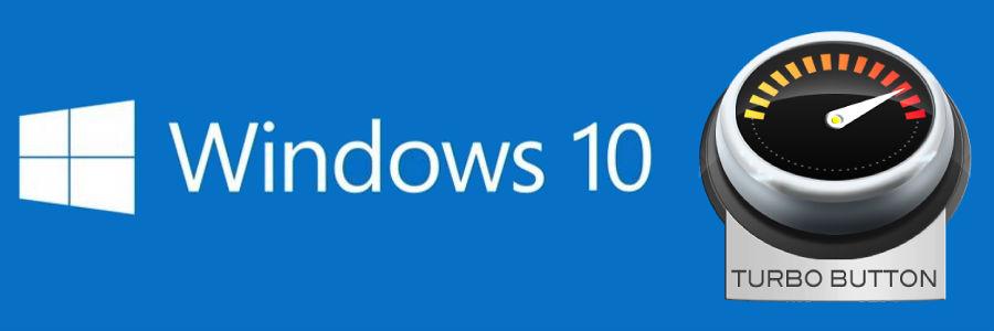 Velocizzare Windows 10 al massimo.