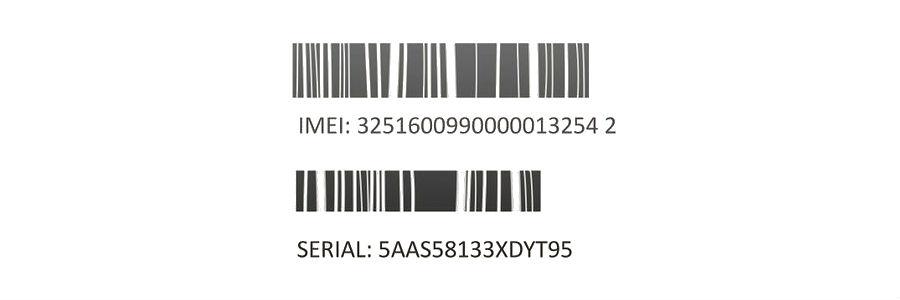 codice imei di un cellulare