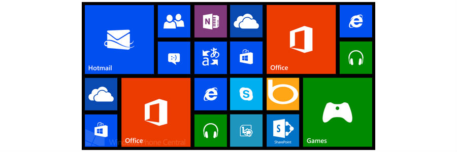 rimuovere app windows 10