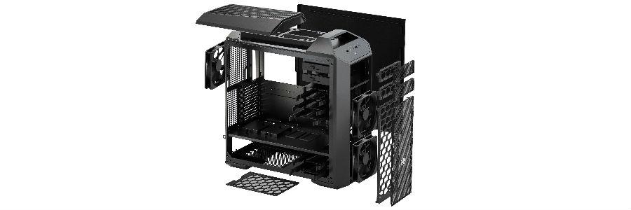 Cooler Master 5 Case