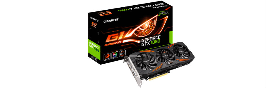 GeForce GTX 1080 G1 Gaming